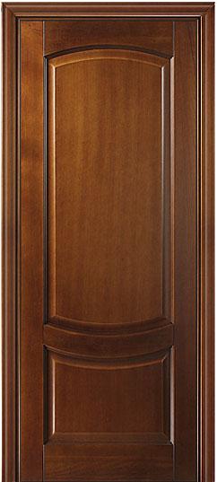 """Белинский - дверь из массива бука """"Светлый дуб"""""""
