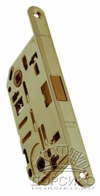 Morelli IM WC MAB бронза вестерн — сантехнический магнитный дверной замок межкомнатный