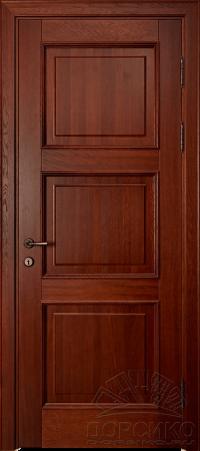 Верона — дверь из массива дуба
