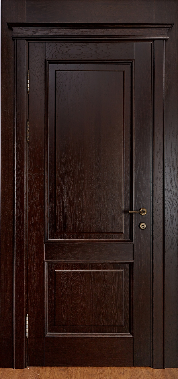 Орлеан - дверь из массива дуба в СПб