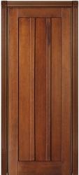 Дверь модерн из бука массив Лермонтов