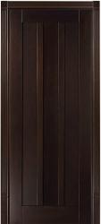 Буковая дверь и перекленного массива Лермонтов - Грецкий орех