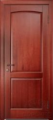 Стандарт — межкомнатная дверь из массива дуба или ольхи