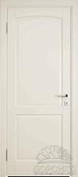 Стандарт — деревянная дверь из березы или ольхи