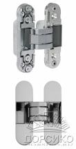 Скрытые петли для межкомнатных дверей AGB ECLIPSE с 3D регулировкой