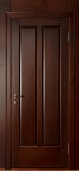 Калина - дверь из массива ольхи - Брянский Лес