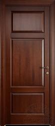 Кама — ольховая дверь из массива