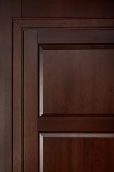 Дверь массив ольхи Камея - фото