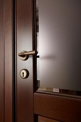 Камея - ольховая дверь межкомнатная детальное фото 3
