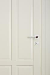 Лира слоновая кость дверь массив в деталях