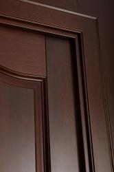 """Массивная дверь """"Наполеон"""" - детальное фото"""