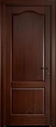 Наполеон — филенчатая дверь из массива ольхи или дуба