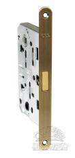 Mediana Polaris AGB Магнитный замок для межкомнатных дверей — античная броза