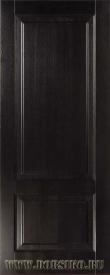 Рубенс Шервуд межкомнатная филенчатая дверь из массива ясеня со стеклом Блюм Индастри