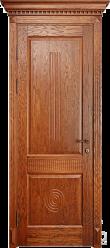 Премьер 1 — деревянные дубовые двери из массива