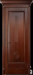 Премьер 2 — деревянные двери из массива ольхи