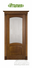 — Декоративный комплект Италия для буковых дверей из массива BLUM INDUSTRY