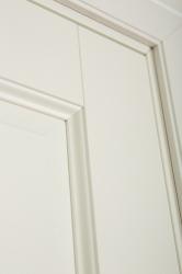 Детальное фото двери из массива березы - Брянский Лес