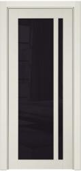 Альбани ПО - дверь бук массив, глянцевая молочного цвета - Кавказский Лес
