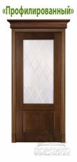 — Буковый профилированный наличник для межкомнатных дверей из массива Blum Industry